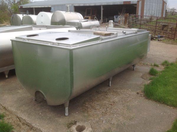 Sunset 735 Storage Tank